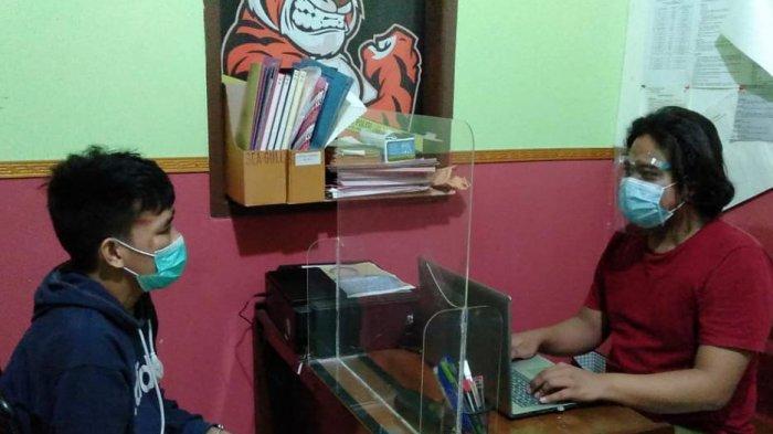 Bobol Rumah Curi HP dan Motor, Maling di Pekuncen Banyumas Ditangkap Polisi
