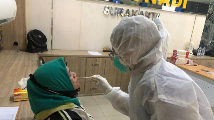 Hotline Semarang : Adakah Swab Antigen Gratis di Kota Semarang atau Bisa Dikover KIS?