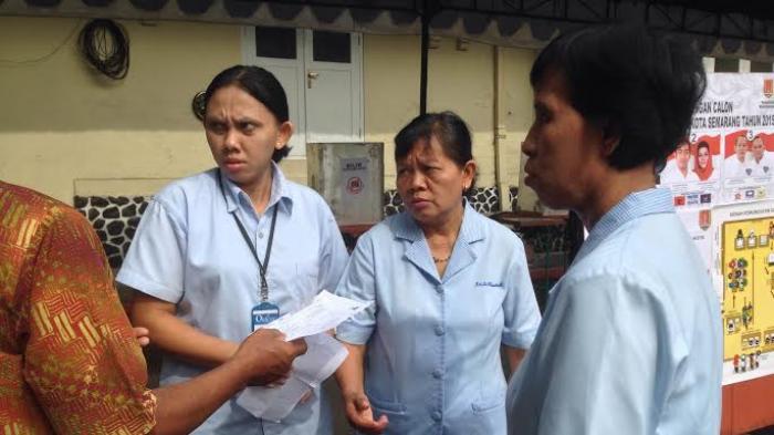 Petugas TPS 20 Akan Datangi Pasien di Rumah Sakit Elisabeth