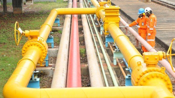 PGN berkomitmen melaksanakan mandat pemerintah untuk mendorong pemanfaatan gas bumi