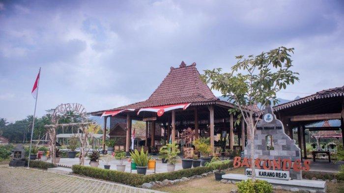 Balkondes PGN Dukung Desa Wisata Karangrejo Sebagai Desa Wisata Berkelanjutan Kemenparekraf