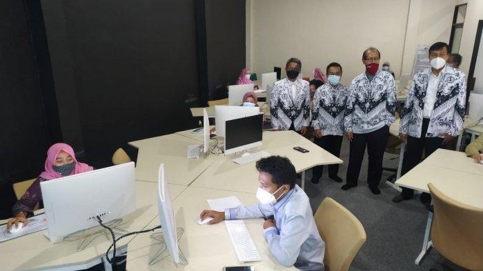 27.303 Guru Honorer Agama akan Ikut Seleksi PPPK