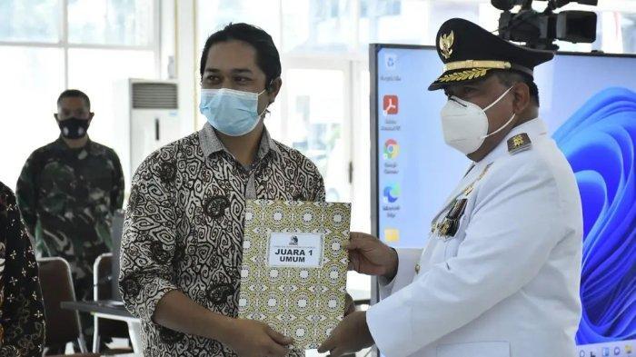 HUT ke-76 TNI, Kodim Kendal Gelar Lomba Film Pendek Kategori Umum hingga Pelajar