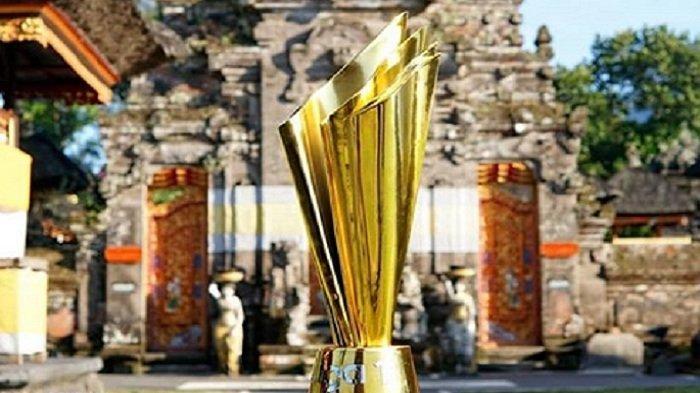 Bali United Juara, Tira Persikabo Tim Fair Play - Daftar Lengkap Peraih Penghargaan Liga 1 2019
