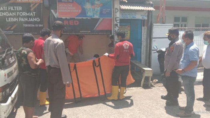 Aji Bayu Mendadak Meninggal Mulut Berbusa di Jalan Sedayu Tugu Semarang, Ini Kata Kompol Subroto