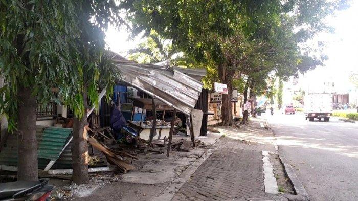 Kecelakaan Mobil Tabrak Kucingan Budi Jenggot Semarang Katanya Diganggu Makhluk Gaib