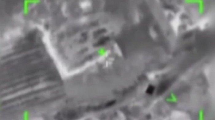 Rekaman Pilot Israel Batalkan Serangan Udara di Gaza Setelah Lihat Keberadaan Anak-Anak Dirilis IDF