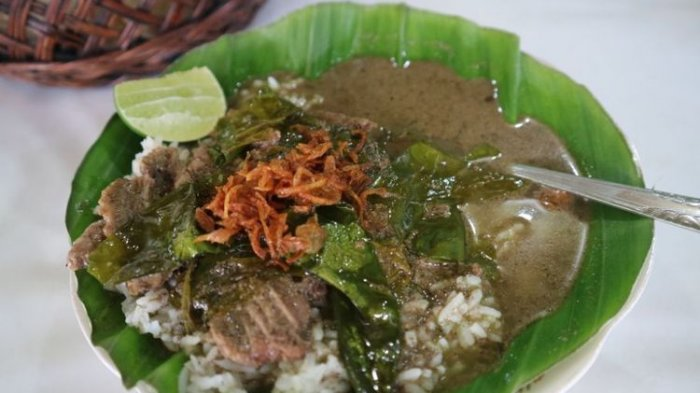 Resep Nasi Pindang Kudus, Kuliner Daging yang Bikin Nagih