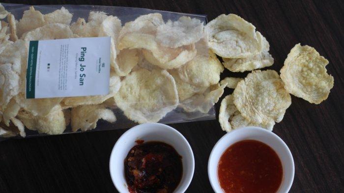 Wisata Kuliner di Pekalongan, Yuk Cicipi Ping Jo San Emping Melinjo Hotel Santika