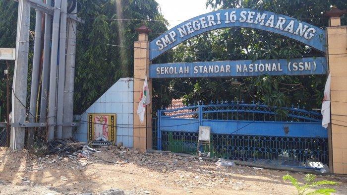 Relokasi SMPN 16 Semarang Belum Jelas, DPRD Minta Apraisal Tanah Pengganti Selesai Bulan Ini