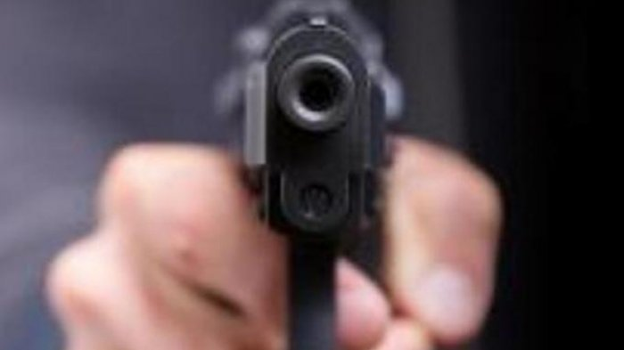 Perampok Toko Emas yang Tembak Tukang Parkir Ditembak Mati Polisi