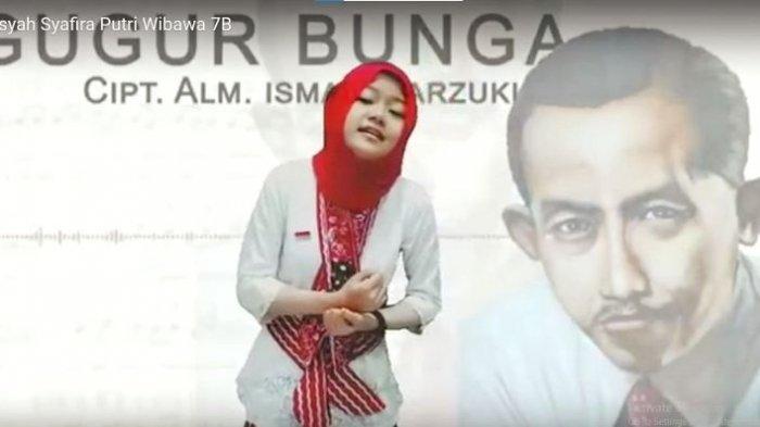 SMP PK Muhammadiyah Kottabarat Gelar Lomba Pitulasan Virtual, Semangat Anak Muda Rayakan Kemerdekaan