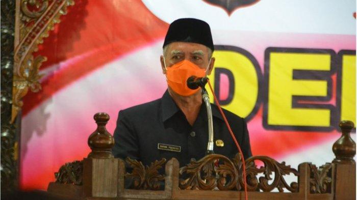 Pemilihan Bupati dan Wakil Bupati Purbalingga 2020 Berbeda dengan Pemilu Sebelum-sebelumnya.