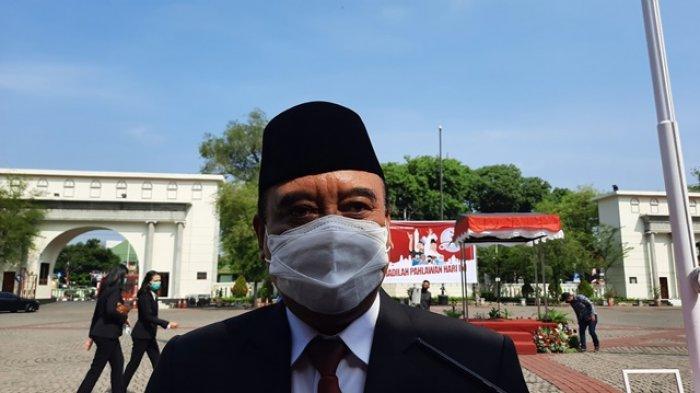 Kasus Covid-19 di Kota Semarang Mulai Melandai