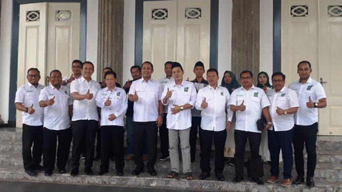 Rekomendasi untuk Hendi-Ita Turun Hari Ini, Ketua DPC PKB Kota Semarang Ungkap Alasan Usung Petahana