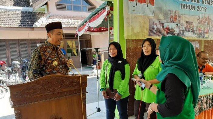 Tempati Tanah Bengkok, Alasan Pihak Desa Belum Rehab Rumah Siti, Bupati Rembang Beri Solusi Lain