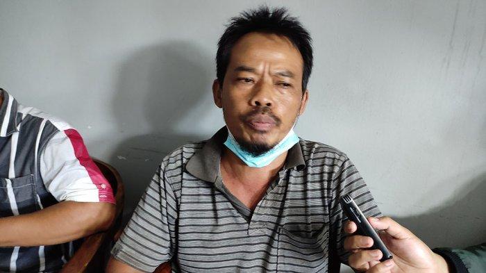 PKL Alun-alun Purwokerto Kecewa Dagangannya Basah Disemprot Damkar: Suruh Bubar