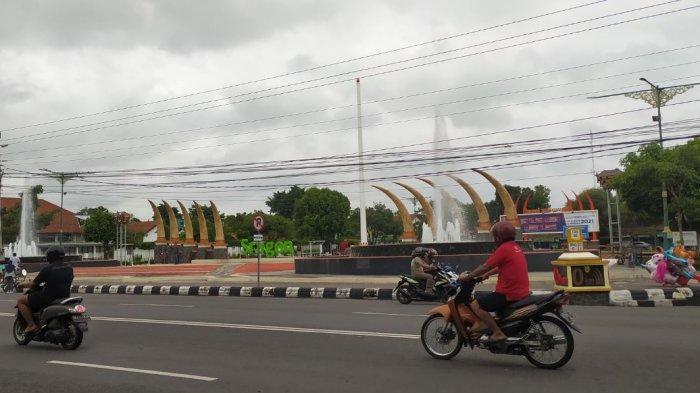 Sistem Pemerintahan Berbasis Elektronik Kabupaten Sragen Peringkat Ketujuh se-Indonesia