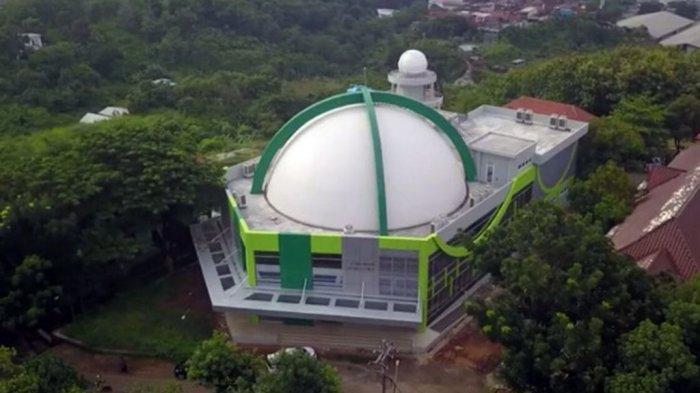 UIN Walisongo Siapkan Rukyah Hilal Ramadan di Tiga Lokasi