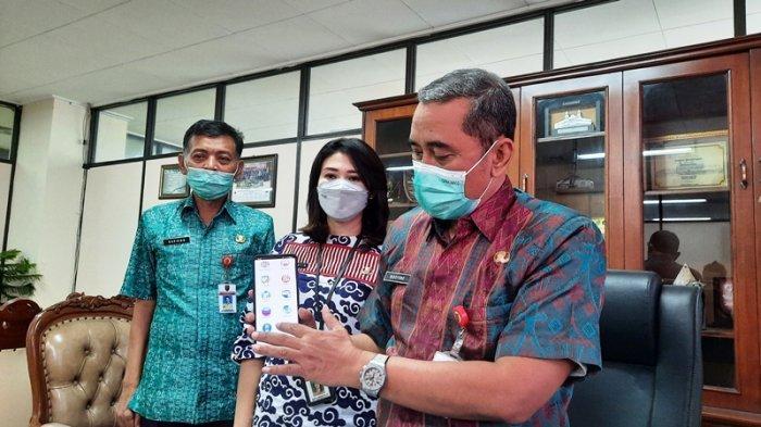 Permudah Pelayanan bagi Wajib Pajak PBB, Bapenda Kota Semarang Tambah Fitur E-Sumpah