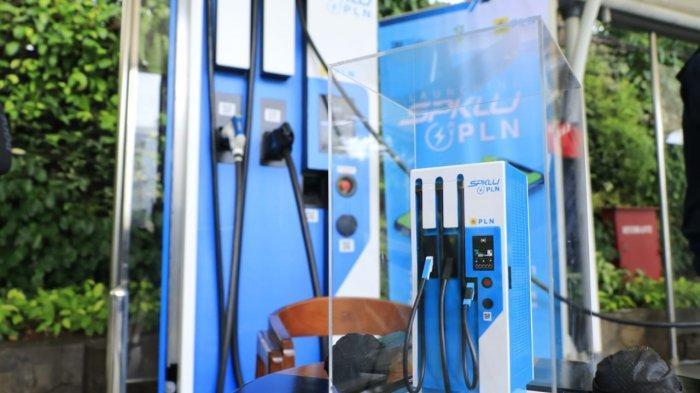 PLN Beri Kemudahan Ekosistem Kendaraan Listrik di Indonesia