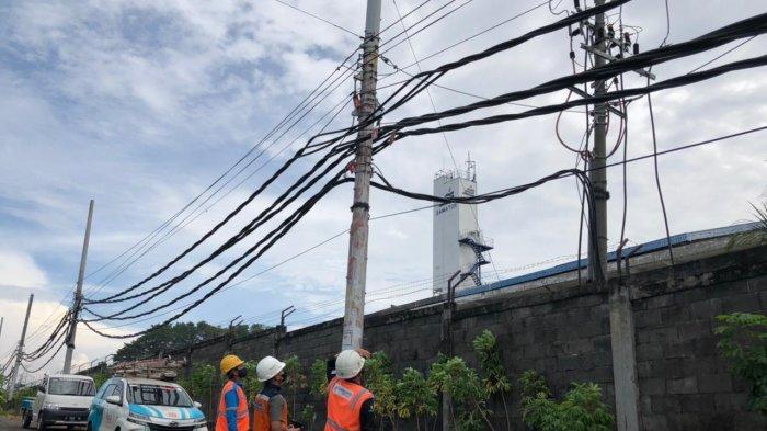 PLN Dukung Keandalan Kelistrikan Rumah Sakit Rujukan COVID-19 dan Produsen Oksigen di Jateng dan DIY