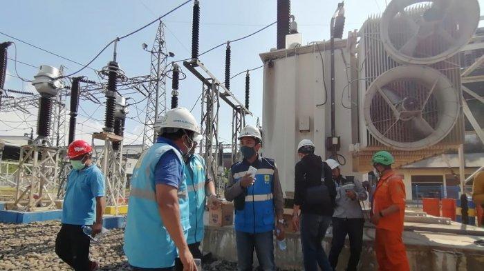 PLN Gerak Cepat Pulihkan Kelistrikan Industri Oksigen di Kendal
