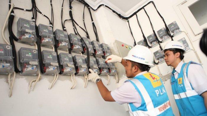 PLN Beri Listrik Gratis 6 Bulan untuk Pelanggan Pra dan Pascabayar 450VA Kategori B1 dan I1 Bisnis