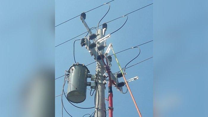 PLN Pasok Listrik untuk Pabrik Kaca Daya 1.385 kVA