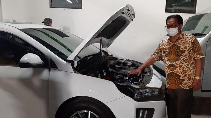 PLN Solo Dukung Penggunaan Mobil Listrik