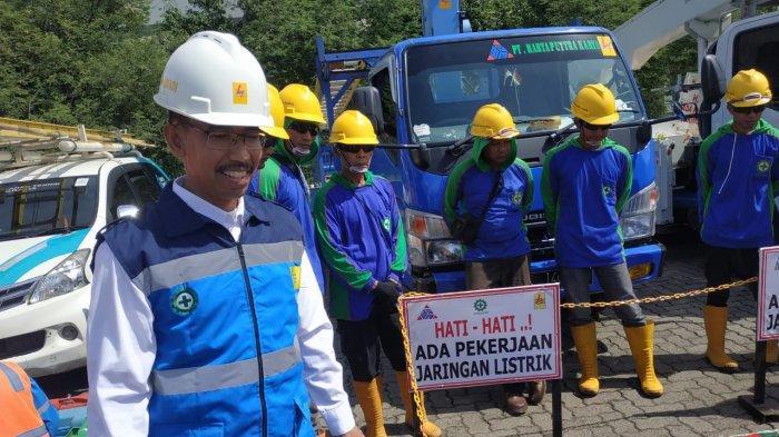 Cegah Musibah Ketenagalistrikan, PLN UP3 Kudus Ajak Masyarakat Jaga Keselamatan