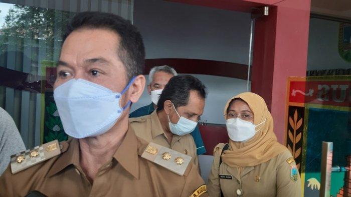 3.010 Hektare Sawah di Kudus Terendam Banjir, HM Hartopo Akan Beri Bantuan Bibit