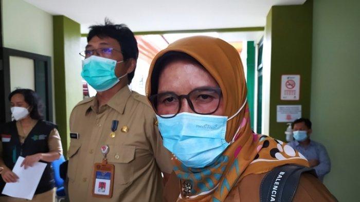 Warga Karanganyar Tetap Antusias Vaksinasi di Masa Ramadhan