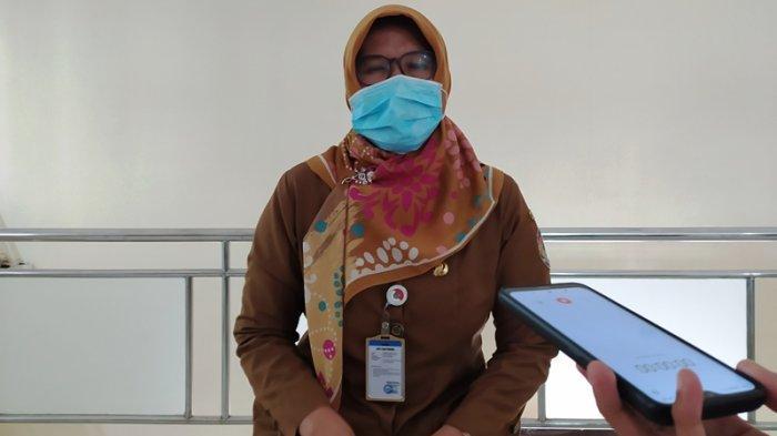 DKK Karanganyar Ajukan 13.600 Dosis Vaksin Corona Untuk Lansia dan Petugas Pelayan Publik