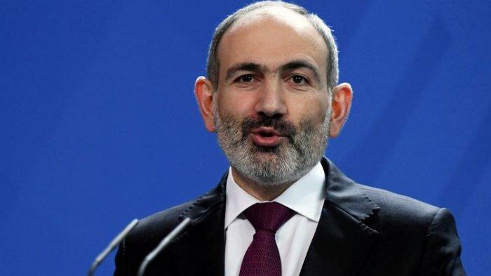Diduga akan Kudeta, PM Armenia Pecat Panglima Militer