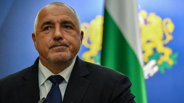 PM Bulgaria Borisov Positif Covid-19,Menambah Daftar KepalaNegara Terpapar Vrus Corona
