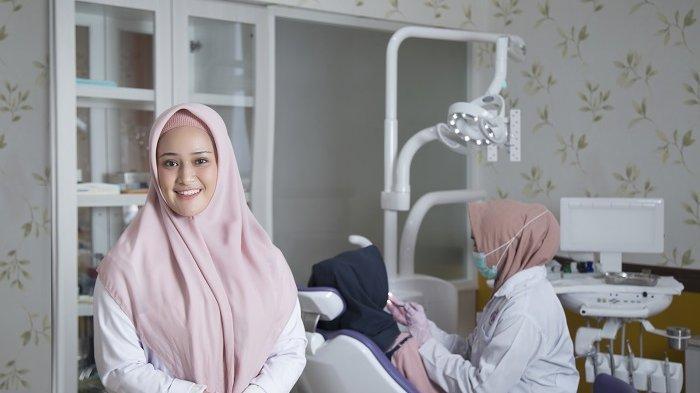 Kabar Gembira, Kedokteran Gigi dan Farmasi Unissula Semarang Buka Pendaftaran Seleksi Raport