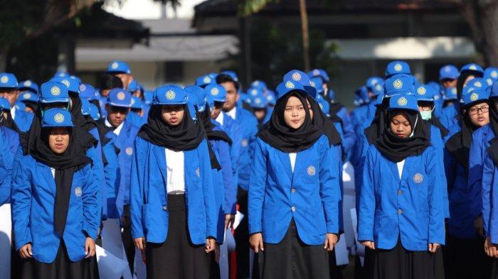 Universitas Muhammadiyah Purwokerto (UMP) Buka Penerimaan Mahasiswa Baru 2020