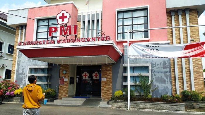 Pemkab Karanganyar Bakal Bikin Vaksin Center, Lokasinya di PMI: Target 200 Orang Sehari