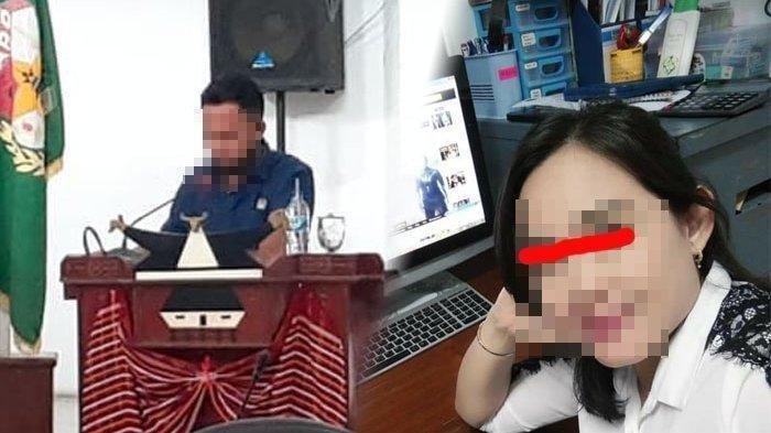 Pengakuan PNS yang Diduga Selingkuh dengan Anggota DPRD, Bukti Chat Panas Diungkap