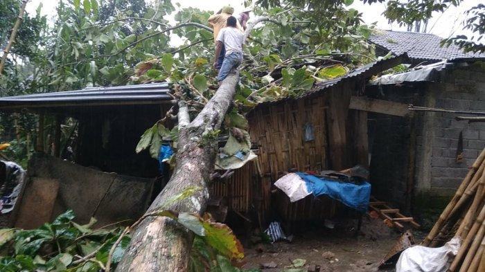 Cuaca Ekstrem, BPBD Karanganyar Imbau Masyarakat Pelihara Saluran Air