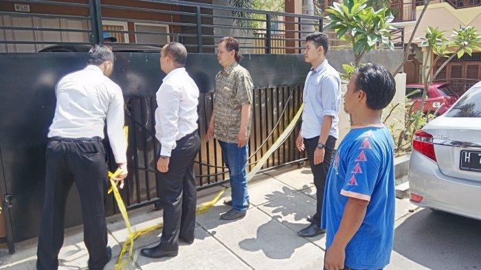 Tiga Polisi yang Ada di Lokasi Pesta Sabu Semarang Ditangani Propam Polda Jateng