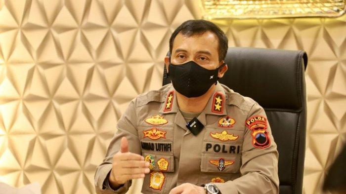 Kapolda Jateng 'Jawil' Bupati dan Walikota: Bikin Perda Covid-19, Kalau Tidak . . .