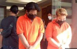 Kasus Pemalsuan Hasil Tes PCR,  Polda Metro Jaksel Ringkus Dua Tersangka