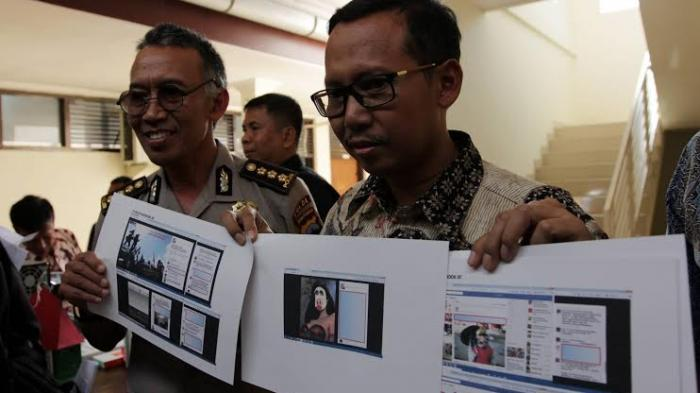 KP2KKN Sayangkan Penangkapan Dua Aktivis LSM di Tegal