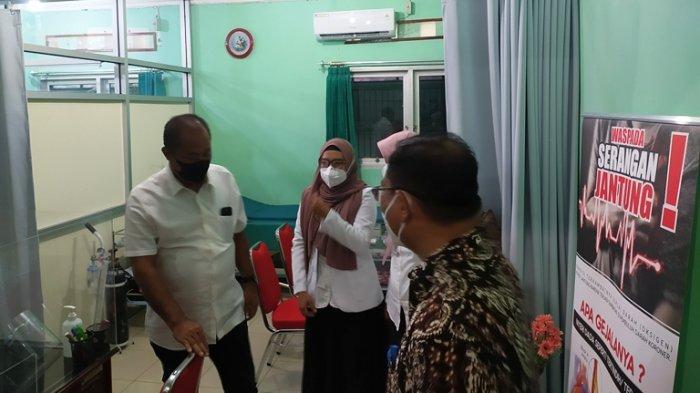 Bupati Karanganyar Luncurkan Green Hospital di RSUD, Ada Music Corner dan Layanan Antar Obat