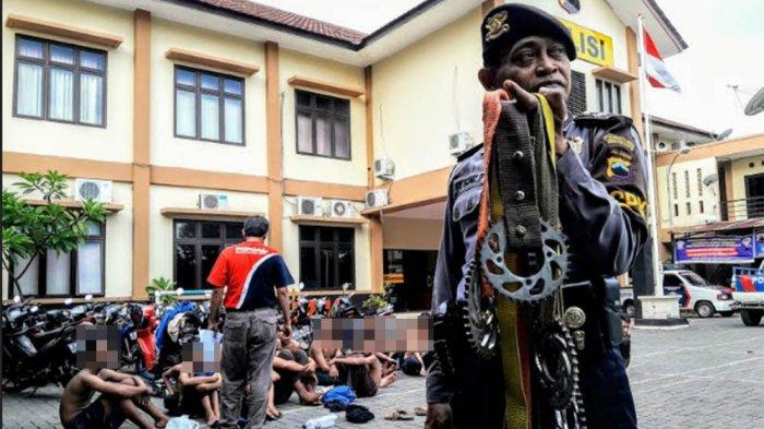 8 Polsek di Polrestabes Semarang Dilarang Menyidik Penjahat: Kami Menunggu Pimpinan Saja