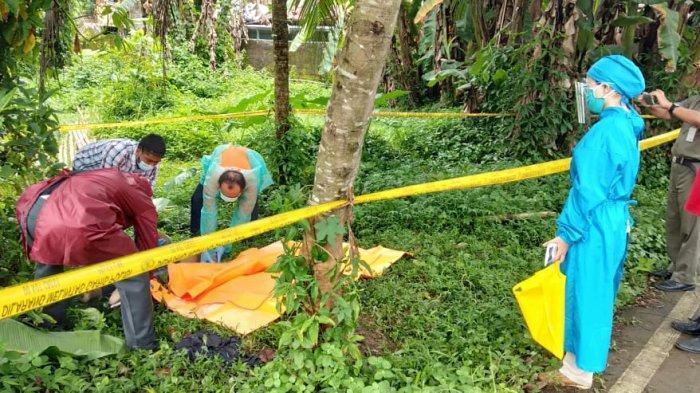 Penemuan Mayat di Kaligondang Purbalingga, Ciri Rambut Ikal Usia Sekitar 60 Tahun