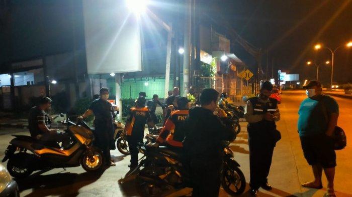 Tawuran Terjadi di Sejumlah Lokasi di Kota Semarang dalam Semalam, Polisi Turun Tangan: Para Bocil