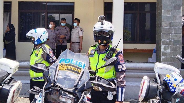 Cuma Ada 1 Kamera CCTV Tilang Elektronik di Kabupaten Karanganyar, Begini Cara Kapolres Menyiasati